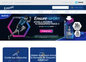 ensure.com.mx
