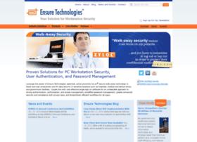 ensuretech.com
