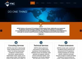 ensyncsolutions.com
