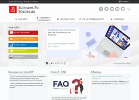 ent.sciencespobordeaux.fr