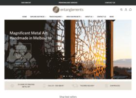 entanglements.com.au