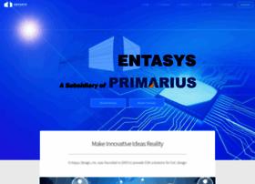 entasys.com