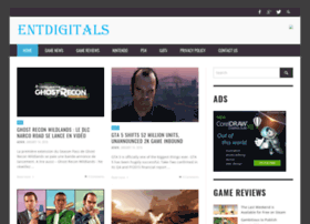 entdigitals.com
