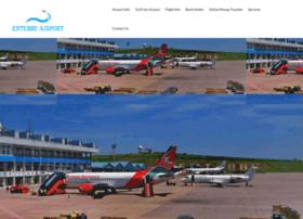 entebbe-airport.com
