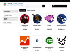 enter-solutions.com
