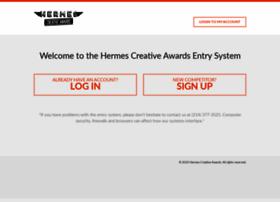 enter.hermesawards.com