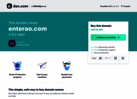 enterao.com
