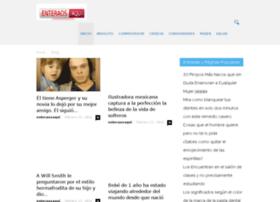 enteraosaqui.com