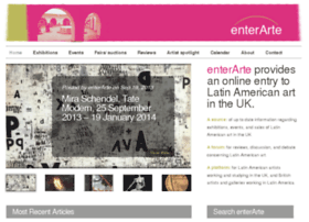 enterarte.co.uk