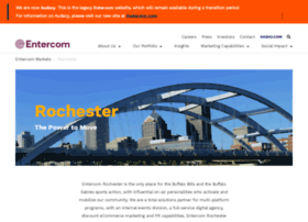 entercomrochester.com