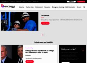 entergy-nuclear.com