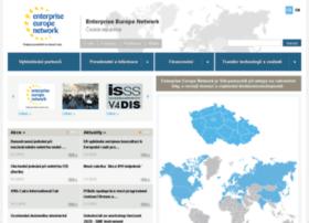 enterprise-europe-network.cz