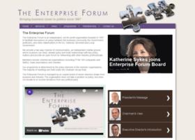 enterprise-forum.co.uk