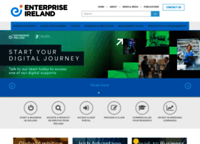 enterprise-ireland.com