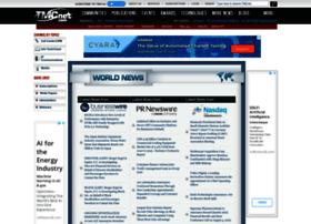 enterprise-mobile-solutions.tmcnet.com