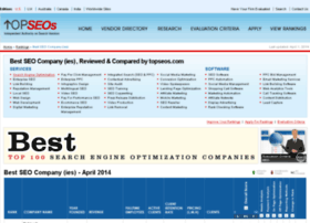 enterprise-ppc-companies.topseosratings.com