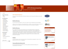enterprise-shop.de