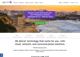 enterprise.alcatel-lucent.com