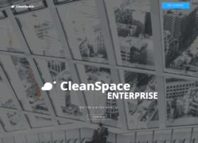 enterprise.clean.space