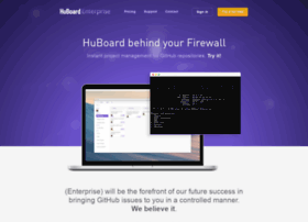 enterprise.huboard.com
