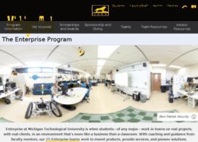 enterprise.mtu.edu
