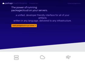 enterprise.packagecloud.io