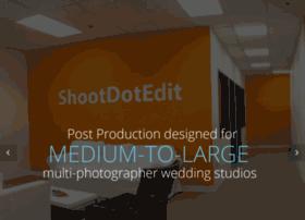 enterprise.shootdotedit.com