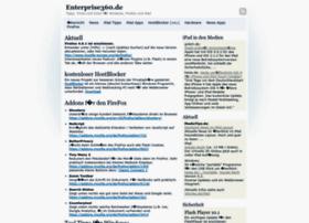 enterprise360.de