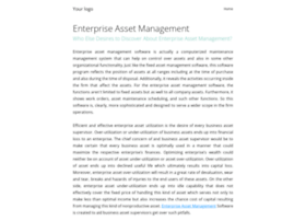 enterpriseassetmanagement.portfolik.com