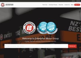 enterprisecars.co.nz