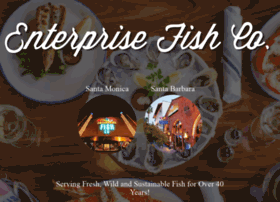 enterprisefishco.com