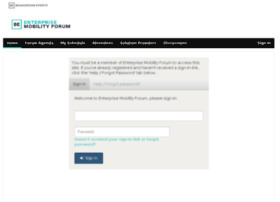 enterprisemobilityforum.pathable.com