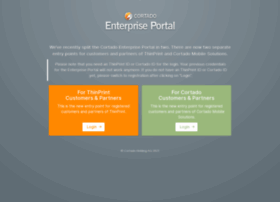 enterpriseportal.cortado.com