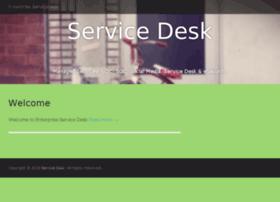 enterpriseservicedesk.com
