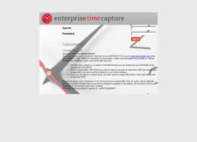 enterprisetimecapture.com