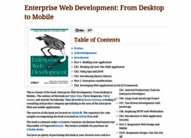 enterprisewebbook.com