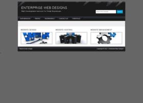 enterprisewebdesigns.com