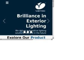 enterproj.varroclighting.com