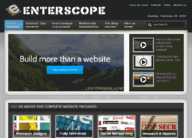 enterscope.com