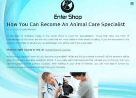 entershop.co.uk