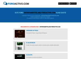entertaimentisland.foroactivo.com