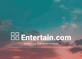entertain.com