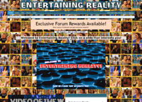 entertainingreality.proboards.com