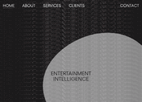 entertainment-intelligence.com