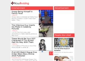 entertainment.nowbuzzing.com