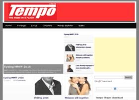 entertainment.tempo.com.ph