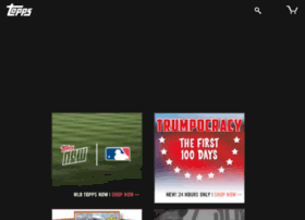 entertainment.topps.com