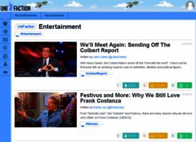 entertainment.unifaction.com
