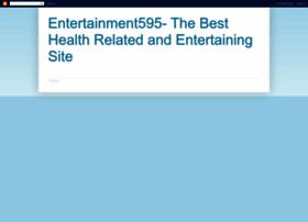 entertainment595.blogspot.com