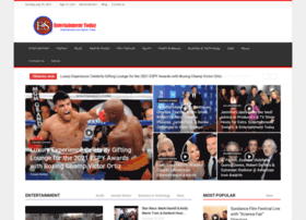 entertainmentandsportstoday.com
